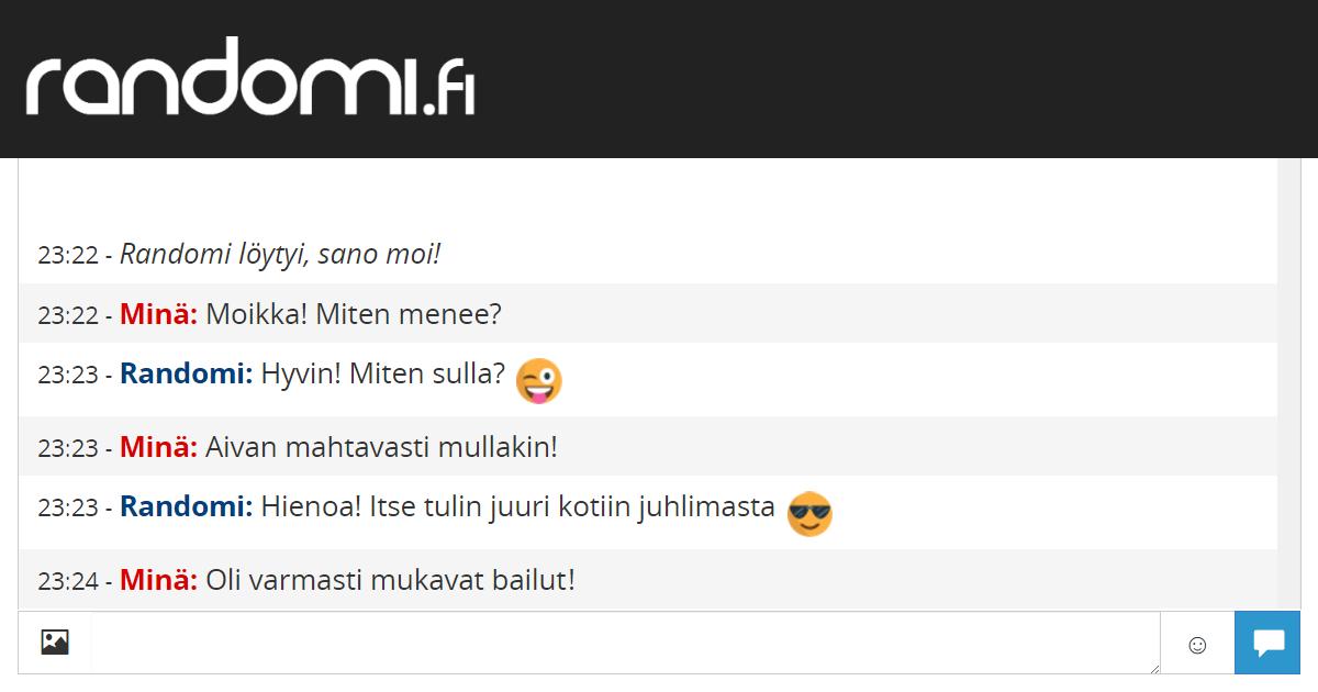 suomi24 chat seksi ilmaista seksi