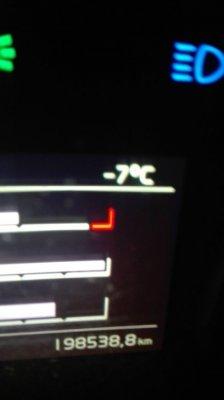 Vilakka ilma olla töissä...