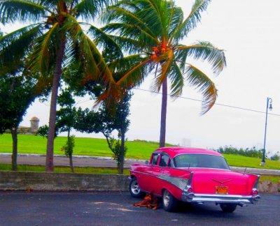 Kuubasta joskus parikolme vuotta sit http://punainenlonkero.blogspot.fi/